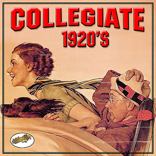 Play & Download Collegiate 1920s by Various Artists | Napster
