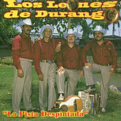 Play & Download La Pista Despintada by Los Leones de Durango | Napster