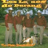Play & Download La Pista Despintada by Los Leones de Durango | Napster