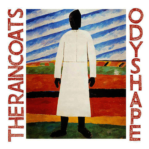Odyshape by The Raincoats