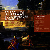 Play & Download Vivaldi: Gods, Emperors & Angels by La Serenissima | Napster