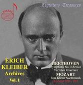 Erich Kleiber Archives, Vol. 1 by Erich Kleiber