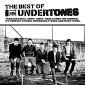 The Best of The Undertones by The Undertones