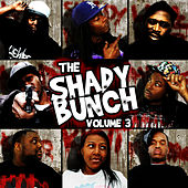 The Shady Bunch Vol. 3 by Shady Nate