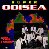 Play & Download Piña Colada by Super Odisea | Napster