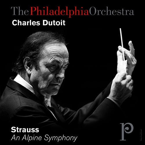 Play & Download Strauss: An Alpine Symphony by Philadelphia Orchestra | Napster