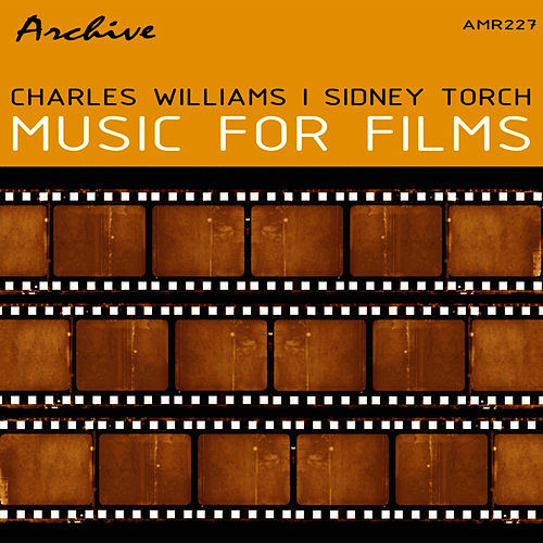 Play & Download Music for Films by Charles Williams | Napster