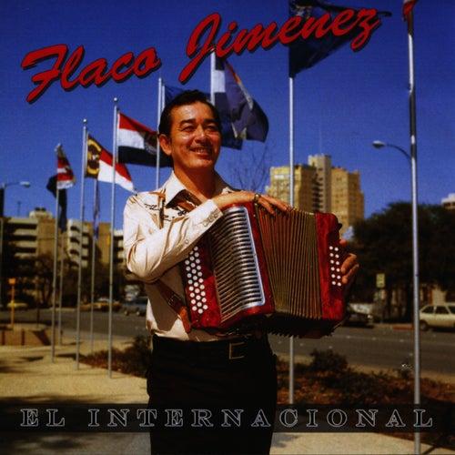 El Internacional by Flaco Jimenez