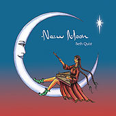 New Moon by Beth Quist