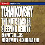 Play & Download Tchaikovsky: Sleeping Beauty - Nutcracker Complete Ballets by Various Artists | Napster