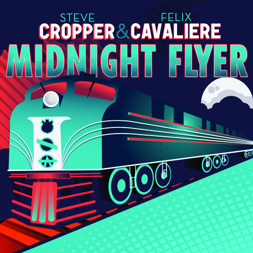 Midnight Flyer by Steve Cropper