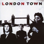 Play & Download London Town by Paul McCartney | Napster