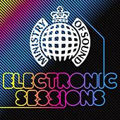 Ministry of Sound: Electronic Sessions by Various Artists