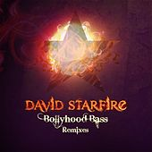 Play & Download Bollyhood Bass Remixes by David Starfire   Napster