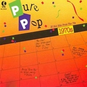 Pure Pop - 16 Hot Hits From The 70's by Various Artists
