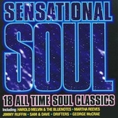Play & Download Sensational Soul by Various Artists | Napster