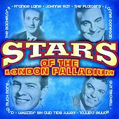 Stars Of The London Palladium by Various Artists