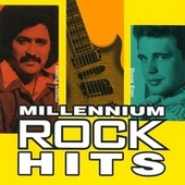 Play & Download Millennium Rock Hits by Various Artists | Napster