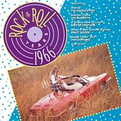 Play & Download Rock 'N' Roll Years - 1966 by Various Artists | Napster