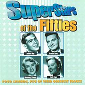 Play & Download Superstars Of The Fifties by Various Artists | Napster