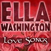 Love Songs by Ella Washington