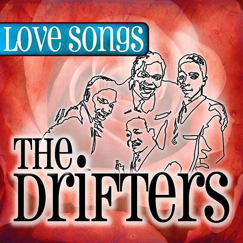 Love Songs von The Drifters