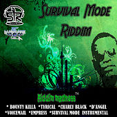 Survival Mode Riddim by Various Artists