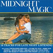 Play & Download Midnight Magic by Various Artists | Napster