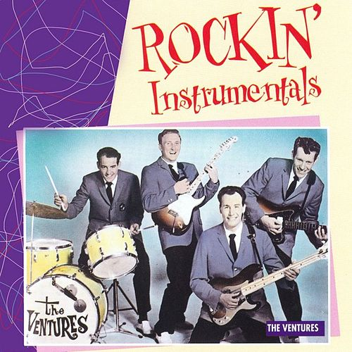 Play & Download Rockin' Instrumentals by Various Artists | Napster