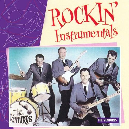Rockin' Instrumentals by Various Artists