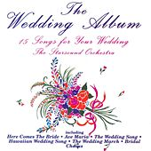 Play & Download The Wedding Album by Various Artists | Napster