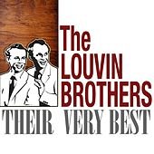 Play & Download Their Very Best by The Louvin Brothers | Napster