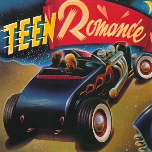 Play & Download Teen Romance by Various Artists | Napster