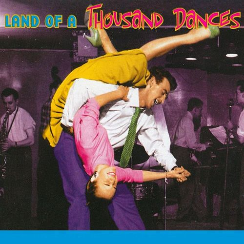 Play & Download Land Of A Thousand Dances by Various Artists | Napster