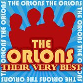 Their Very Best by The Orlons