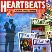 Heartbeats - 100 Romantic Sounds From The 60's by Various Artists