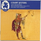 Court Jesters by Sirinu
