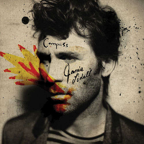 Compass by Jamie Lidell