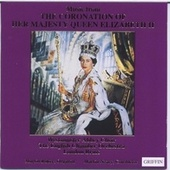 Coronation of H.M.Queen Elizabeth II von Various Artists