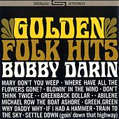 Golden Folk Hits by Bobby Darin