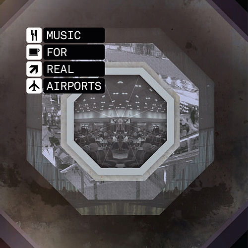 Music For Real Airports by The Black Dog