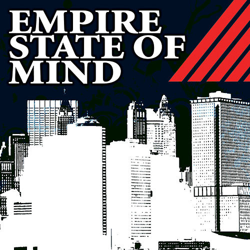 Play & Download Empire State of Mind by The Starlite Singers | Napster