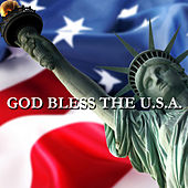 God Bless the USA by 101 Strings Orchestra