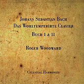 Play & Download Bach, J.S.: The Well-Tempered Clavier, Books 1 and 2 by Roger woodward | Napster