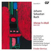 Bach: Mass in B minor by Marcus Ullmann