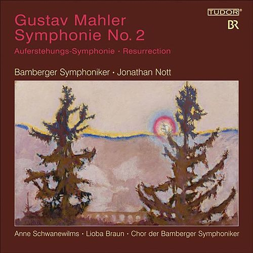 Play & Download Mahler: Symphony No. 2 by Anne Schwanewilms | Napster