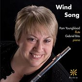 Wind Song by Pam Youngblood