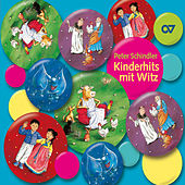 Play & Download Kinderhits mit Witz by Wolfgang Meyer | Napster
