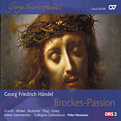Play & Download Handel: Brockes-Passion by Markus Brutscher | Napster