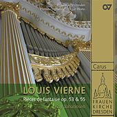 Vierne: Pieces de fantaisie, Vol. 2 by Kay Johannsen